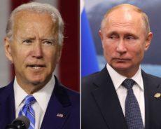 Un 'tueur' ? La réponse cinglante et complète de Poutine à Biden (VOSTFR)