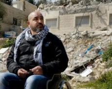 Pour la sixième fois, Israël rase la maison d'un Palestinien handicapé