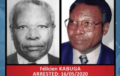 Félicien Kabuga, patriote rwandais : Entrevue avec Donatien Kabuga
