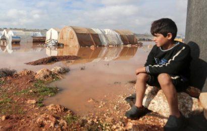 Syrie: les gagnants et les perdants après 10 ans de conflit armé