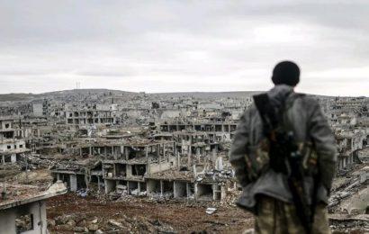 Syrie – Une décennie de guerre totale qui a changé la face du monde