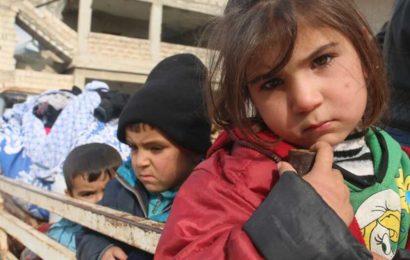 Syrie /  Il y a 10 ans jour pour jour…