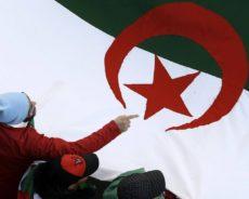 L'Algérie de Novembre face au démantèlement de l'Etat national