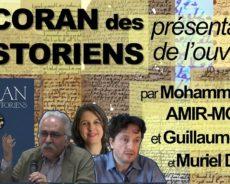 Coran : le regard des historiens (podcast)