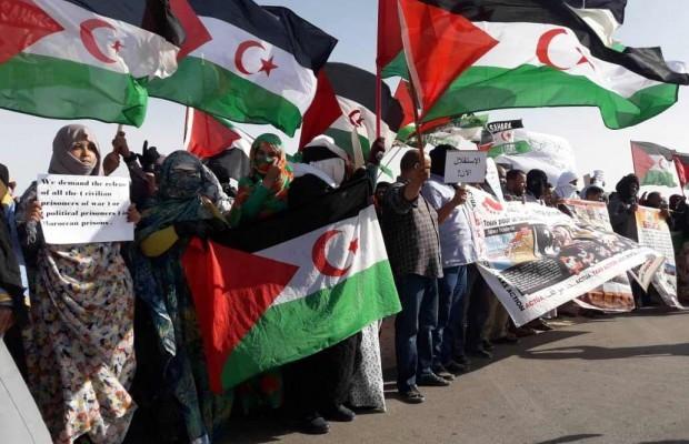 Le droit à l'indépendance du Sahara Occidental