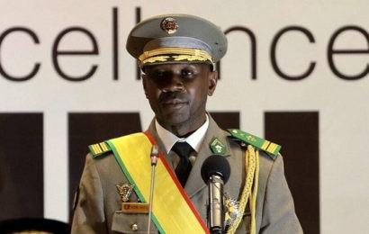 Mali : Assimi Goïta prend les commandes dans un contexte sécuritaire compliqué