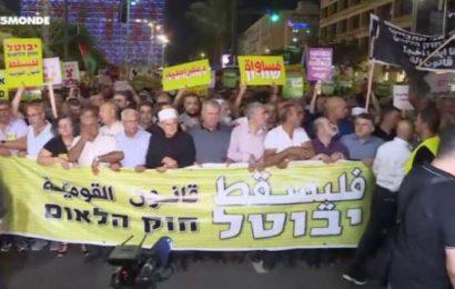 Israël : «Une démocratie-apartheid» ou «un apartheid démocratique»?
