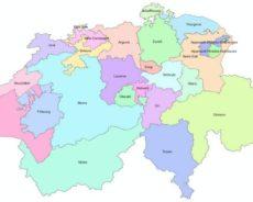 Crise Covid-19 – Comment évolue la Confédération Suisse ?