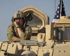 «Le terrorisme prospère dans le désert à l'est de l'Euphrate, là où les forces occidentales sont présentes» selon Tahhan