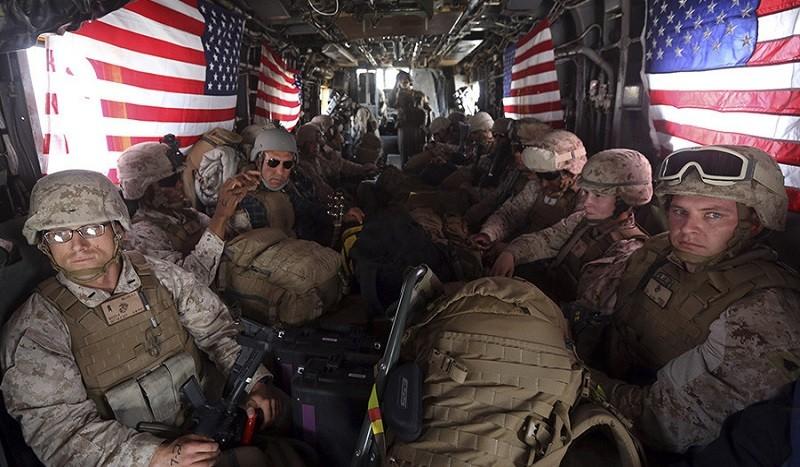 Biden ne mettra pas fin aux « guerres sans fin ». Il en prépare même de nouvelles