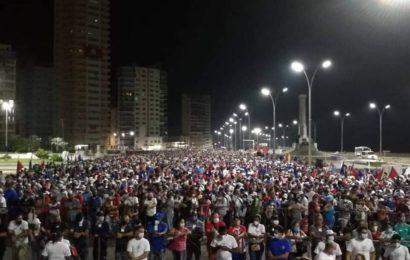 Pourquoi le silence des médias sur ce qui se passe réellement à Cuba ?