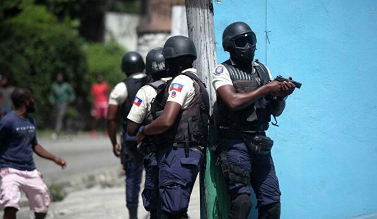 Pourquoi les Etats-Unis ont-ils tué le président d'Haïti