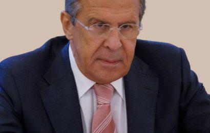 La loi, les droits et les règles (par Sergeï Lavrov)