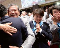 Tokyo 2020-2021 – Paris 2024, les Jeux de la reconquête