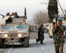 Afghanistan / Un casse-tête sans fin