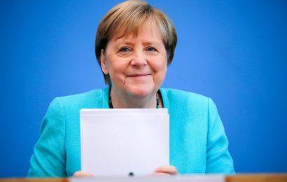 Merkel : la fin d'une époque