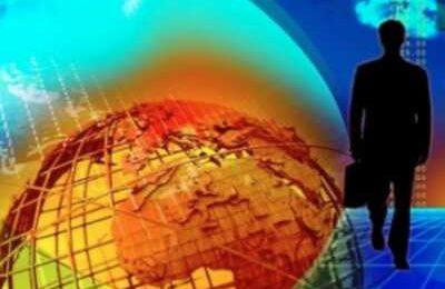 L'autarcisation des économies mondiales