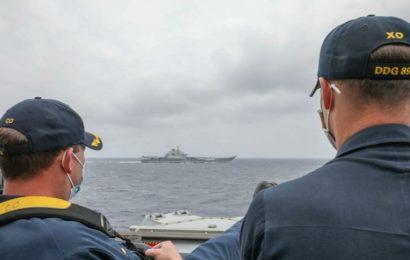 La conquête chinoise : enquête sur l'expansion militaire de Pékin en mer de Chine méridionale