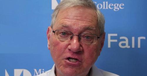 Michael Klare : «Les pays qui maîtriseront les énergies renouvelables seront les puissances du XXIe siècle»
