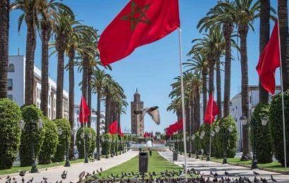 Algérie – Maroc : L'escalade