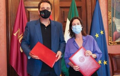La mairie de Séville et la Fondation Trois Cultures encouragent l'interculturalité avec les peuples du sud de la Méditerranée