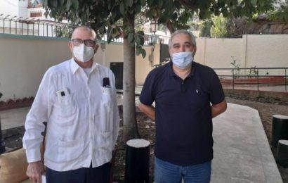 Algérie / Armando Vergara Bueno, ambassadeur de la République de Cuba : «Cuba subit une guerre de quatrième génération»