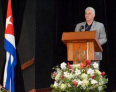 Cuba / Au sein de la Révolution, il y a toujours de la place pour tout et pour tous, sauf pour ceux qui tentent de détruire le projet collectif