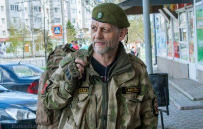 Volontaire français dans le Donbass : «Un jour, il risque d'y avoir une confrontation»
