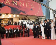 74ème édition du festival de Cannes – LE MASQUE ET LES PALMES