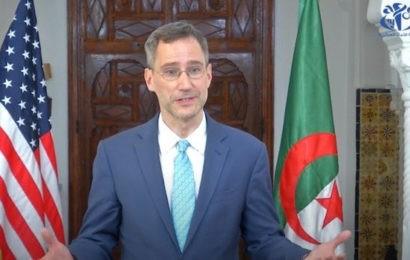 Règlement du conflit au Sahara occidental: Washington pour un processus dirigé par l'ONU