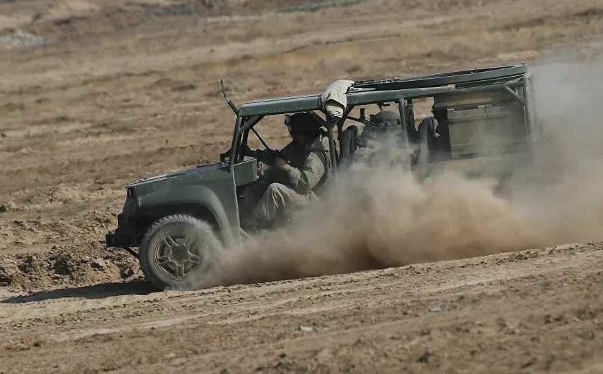 Avions, blindés et 10.000 militaires: la Russie annonce des exercices d'envergure avec la Chine