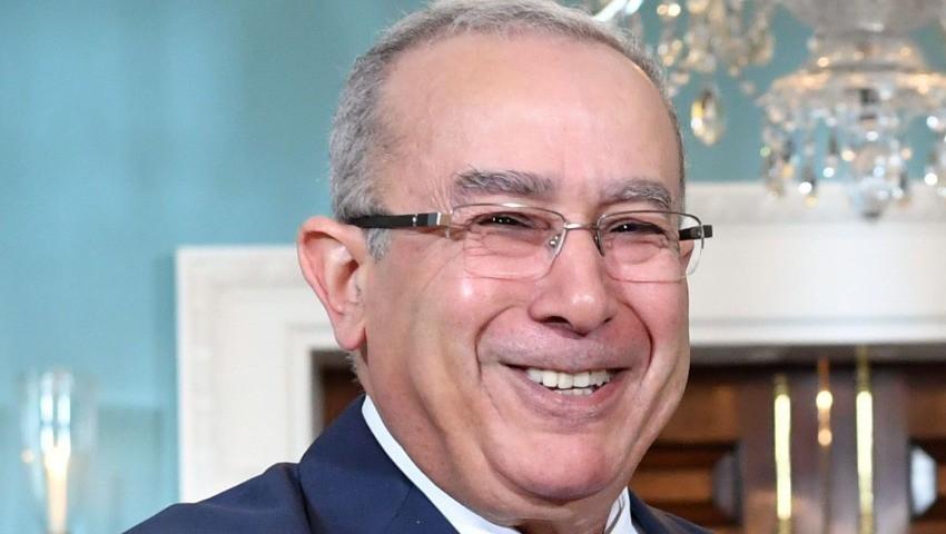 Ramtane Lamamra prend ses fonctions à la tête de la diplomatie algérienne : «On marque l'Histoire par l'intelligence»