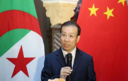 LI lianhe, ambassadeur de chine en Algérie : «La Chine soutient fermement l'Algérie»