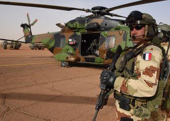 L'intervention française au mali n'a pas été une bonne idée