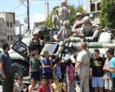 Syrie : la partition du territoire met en péril la situation humanitaire