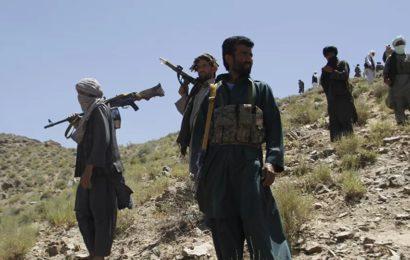 Un émissaire de Poutine explique pourquoi la Russie discute avec les talibans, et ce qu'elle attend d'eux