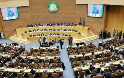 Union africaine : Genèse d'une intrusion sioniste programmée