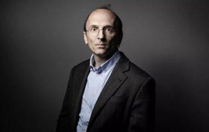 Fabrice Di Vizio: «Un gouvernement qui utilise un pouvoir arbitraire et absolu, ça s'appelle une tyrannie»