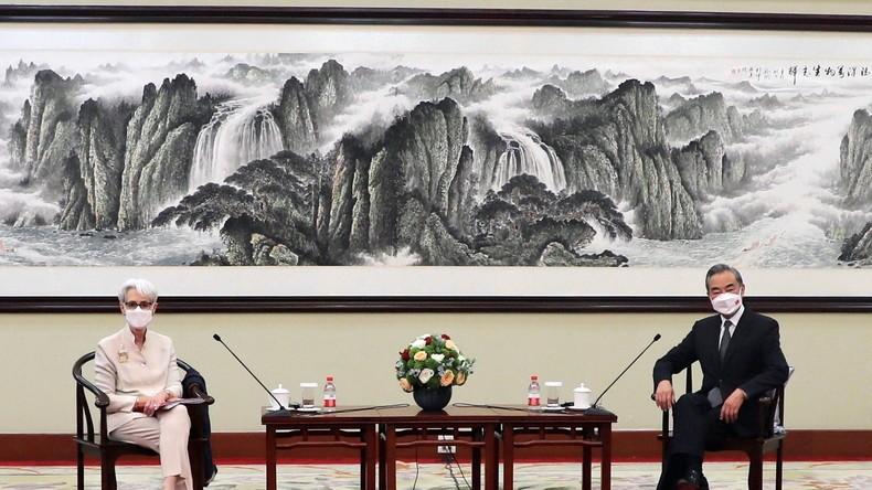 La Chine reproche aux USA l'impasse dans leurs relations