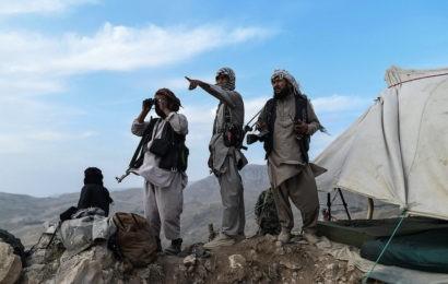 Afghanistan / Tous les chemins mènent à la bataille de Kaboul
