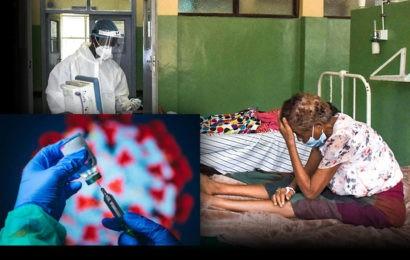 L'Afrique n'a reçu que 1%  de la production mondiale de doses : Apartheid vaccinal