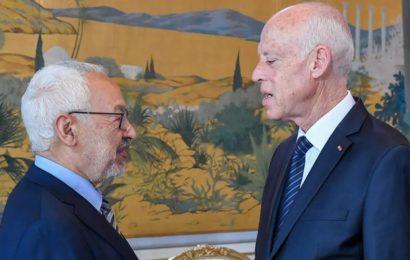 Tunisie / Le coup d'Etat raté de Rached Ghannouchi