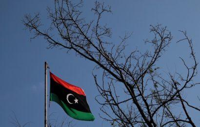 Un test politique pour la nouvelle Libye