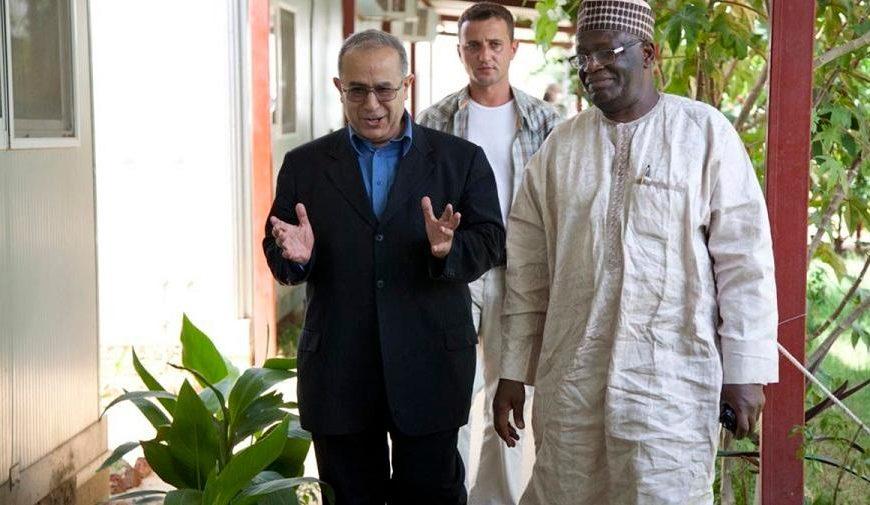 Le long combat africain de l'Algérie est antérieur à l'indépendance du pays