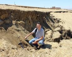 Pr Mouley Charaf Chabou : «Sur les 1 140 météorites découvertes en Algérie, presque aucune n'est en possession du pays»