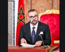 Maroc / SM le Roi adresse un discours à la Nation à l'occasion du 22ème anniversaire de la Fête du Trône (Texte intégral)