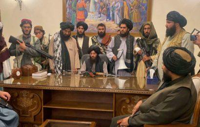 La nouvelle « République Islamique d'Afghanistan » : Quelques réflexions sur ce qu'elle pourrait être