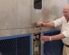 Transformer l'air environnant en eau potable ? Un ingénieur espagnol de 82 ans a réussi cette innovation technologique