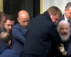 Julian Assange et l'Espionage Act (1/6) : Histoire des menaces à la liberté de la presse