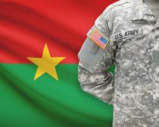 Burkina Faso : En 10 ans, le gouvernement américain a anéanti le pays